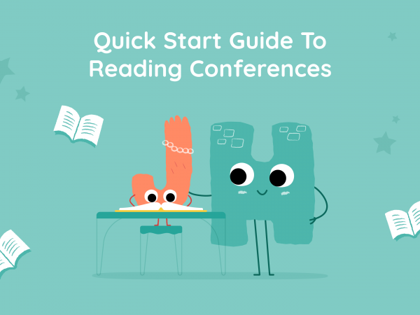 Quick Start Guide to Reading Conferences