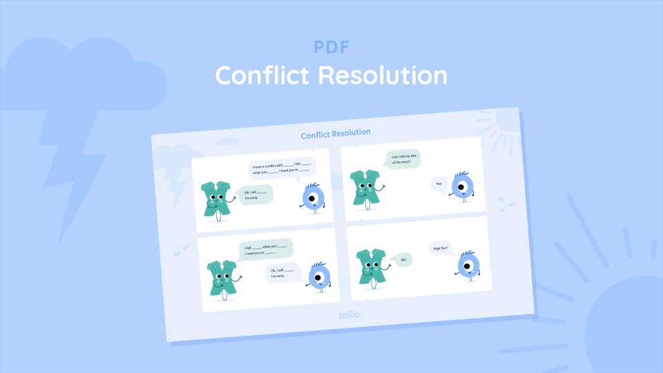 How to Implement Conflict Resolution Circles in your Classroom