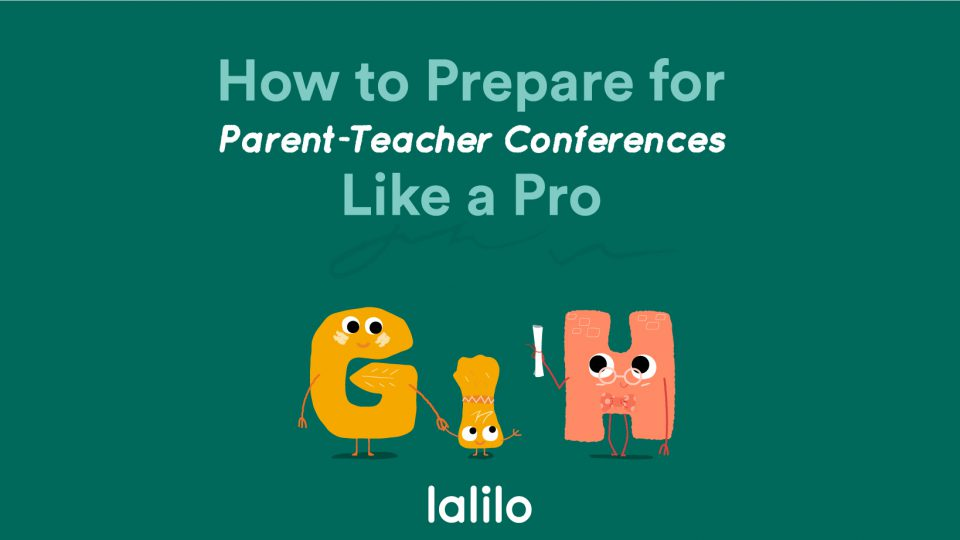 How to Prepare for Parent-Teacher Conferences Like a Pro