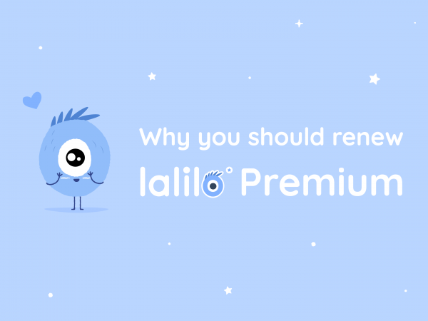 Why You Should Renew Lalilo Premium